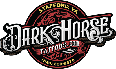 Dark Horse Tattoos Stafford Virginia Custom Tattoo Studio
